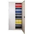 Металлический шкаф архивный ALR-1896 (усиленная конструкция)