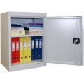 Металлический шкаф архивный ШХА-50 (40)/675