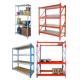Стеллажи металлические и стеллажное для склада купить в Челябинске