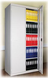 Металлический шкаф архивный ШХА-900
